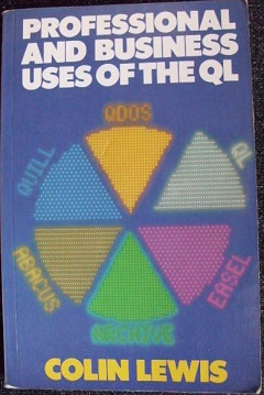 Professional and Business Uses of the QL by Colin Lewis