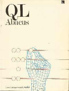 QL Abacus by Clare Spottiswoode of Blueprint