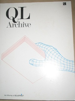 QL Archive by Ian Murray of Blueprint
