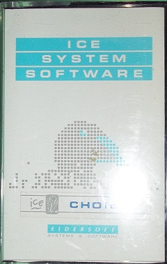 Sinclair QL CHOice by Eidersoft