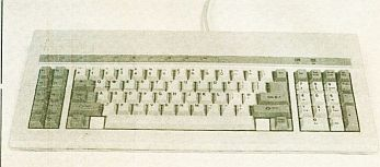 UltraKey Keyboard