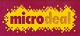 Logo for Microdeal
