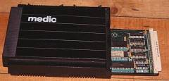Medic Disk And Parallel Printer Interface