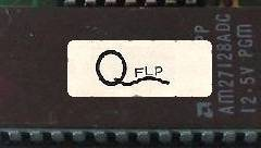 QFLP Upgrade EPROM From Qjump