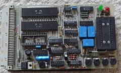 Anglo Services Limited EPROM Programmer