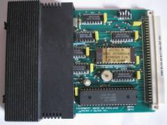 Micro Peripherals QL Disk Interface