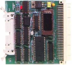 Silicon Express Insider Disk Interface Card