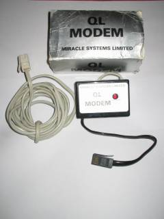 Miracle Modem